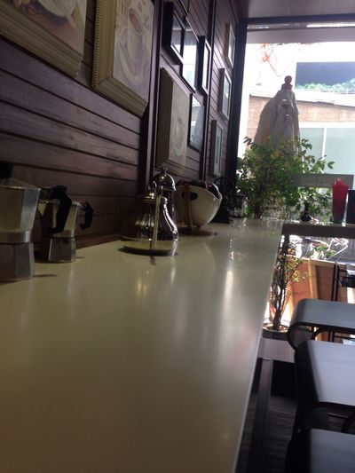 Coffee mai ka?? #ananCafe' #monday #nofilter #coffee