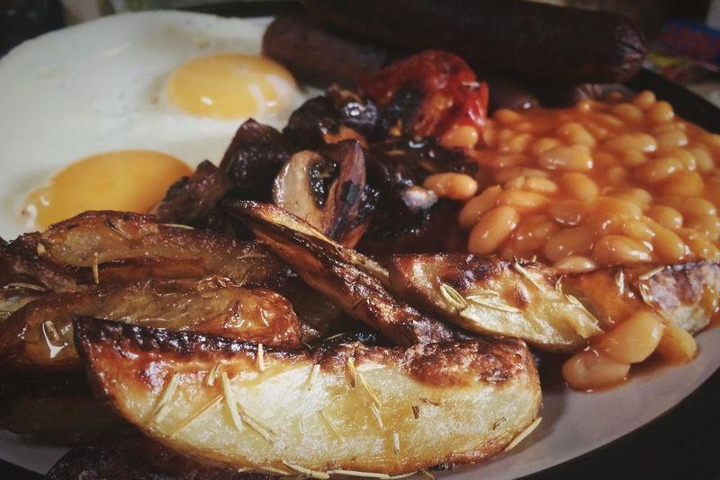 Breakfast Food Photography Food