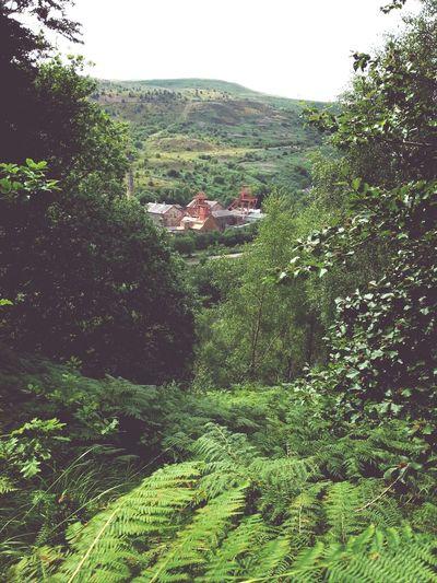 Wales Heritage History Trehafod