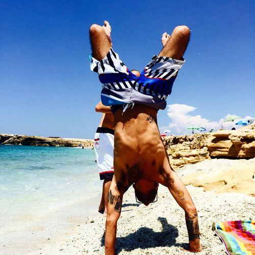 Myisland Sardegna Paradise Beach TwentySomething