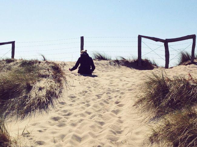 Sylt Sand Nordsee
