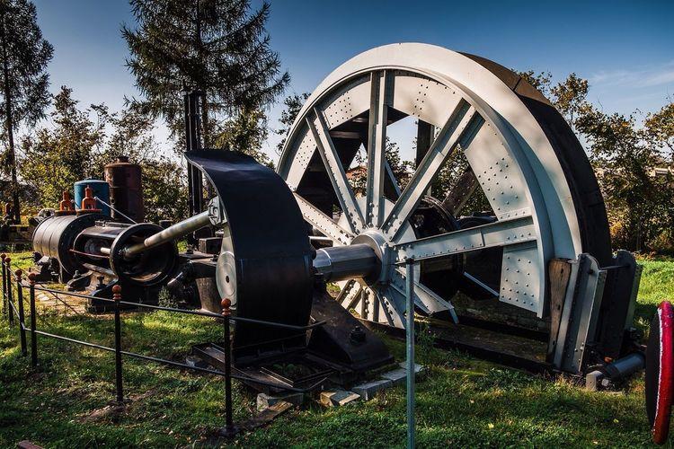Time Machine Tarnowskie Góry Popular Photos