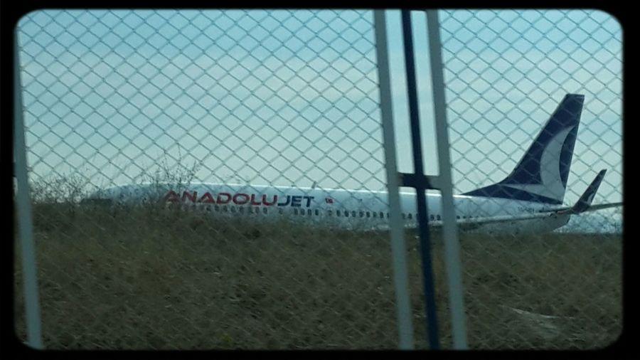 Boeing_737 ANADOLU JET