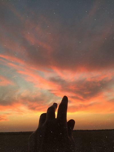 My thing Sky