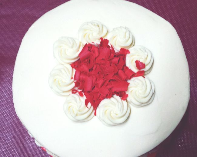 Red Velvet Cake Yummie FoodPorn
