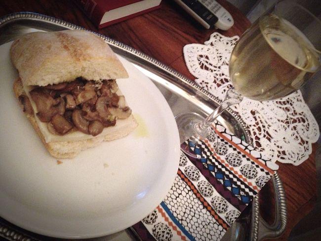 Panino Food Food And Drink Hungry