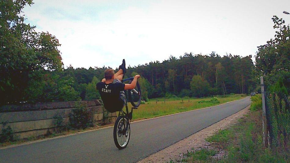 Holiday Shortholiday Stunt Bike Country MTB Poland Ride Bikelife That's Me Hepi Passion Memories No Pain, No Gain GO HARD Play Hard Practicing NoEasy