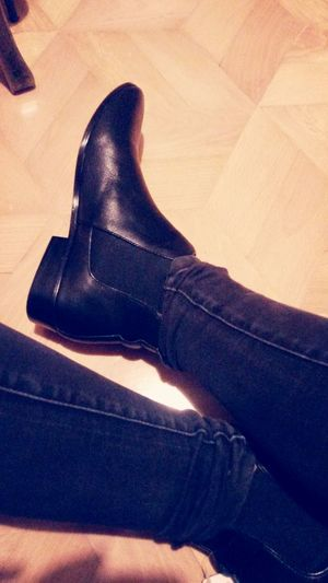 Pojechałam po sukienkę, wróciłam z butami ♥ New Shoes Love Koniec Depresji Thanks Daddy