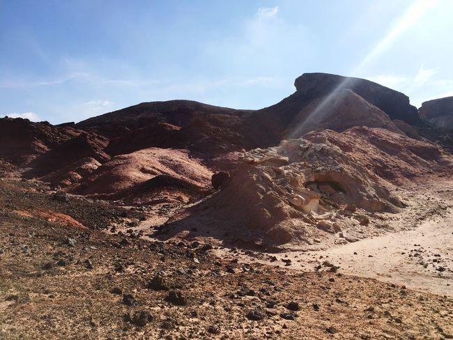 Sir Bani Yas Wadi Check This Out First Eyeem Photo