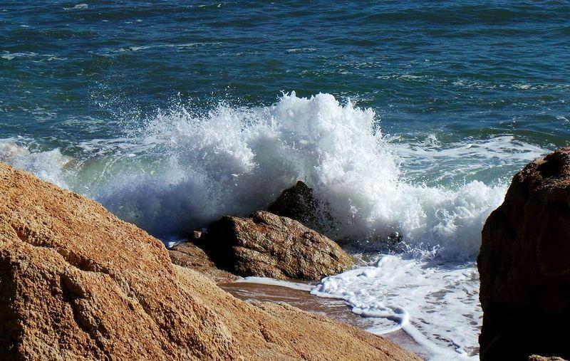 Rocks Sea EyeEm Best Shots Streamzoofamily