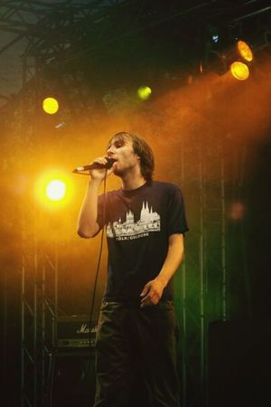Bandswelove Phoenix live in Cologne 2004