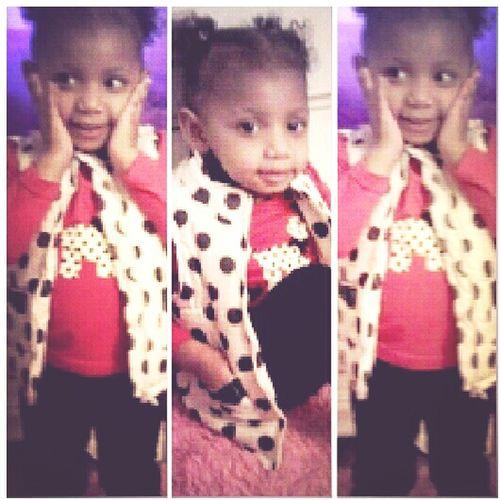My Little Model ..