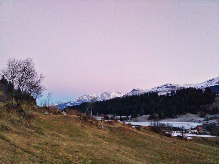 Brigels Beauty In Nature Mountain Nature Switzerland Photo Love EyeEm Gallery EyeEm Best Shots Happy Ceep Calm EyeEm Nature Lover Sunset Evening