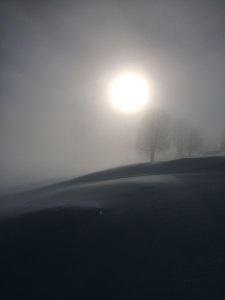 Foggy PerfectDays Weareskiing