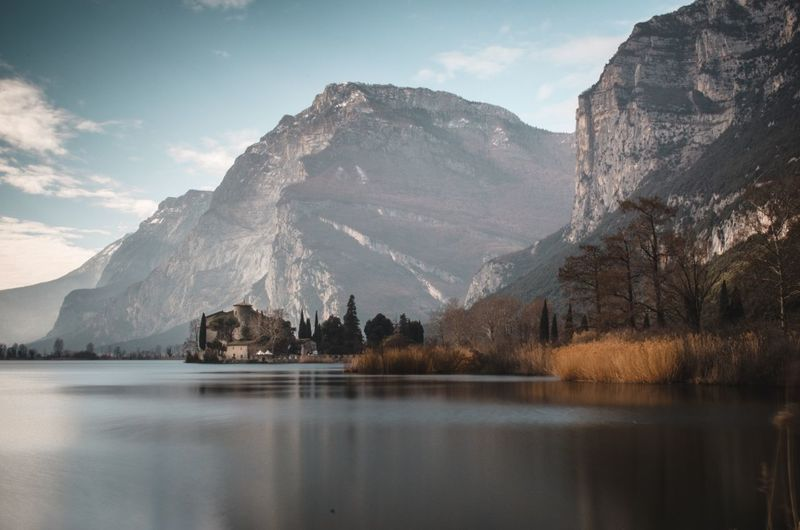 Castel Toblino