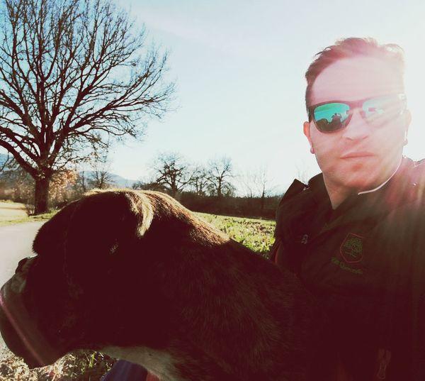 Me Boxer Boxer # Boxers Boxerlove Boxersarebest Glasses Oakley Sun Photooftheday Love