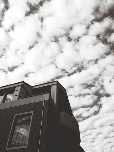 Capa Filter Sky_collection Building Architecture