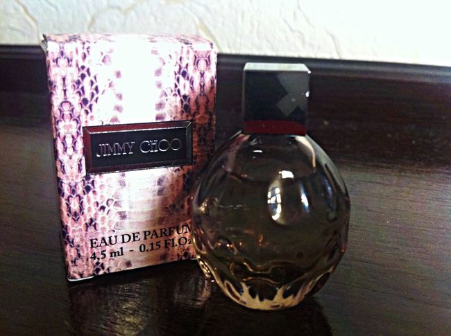 Jimmy Choo Parfum