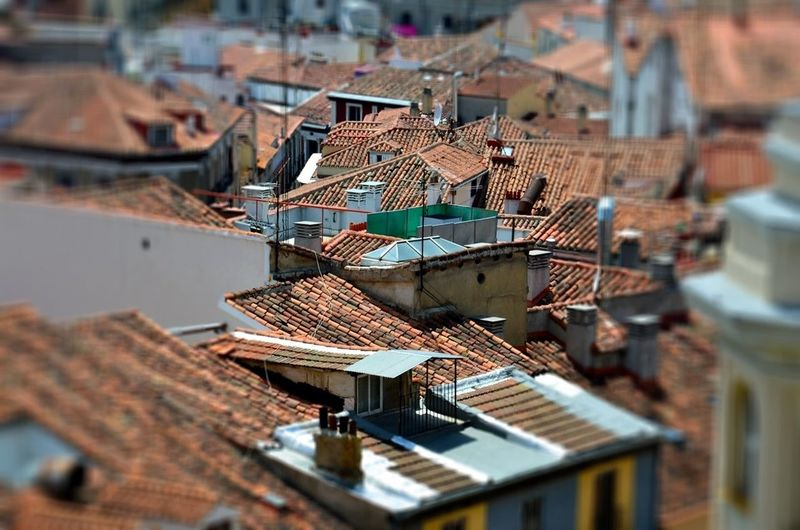 Depth Of Field From The Rooftop EyeEm Best Edits Eyeem Market Discover Your City Streamzoofamily