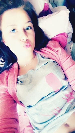 Pink Lips Lazy Day Girl Ice Ice Baby Love My Self <3 Miricle Exist Mostbeautifulwoman