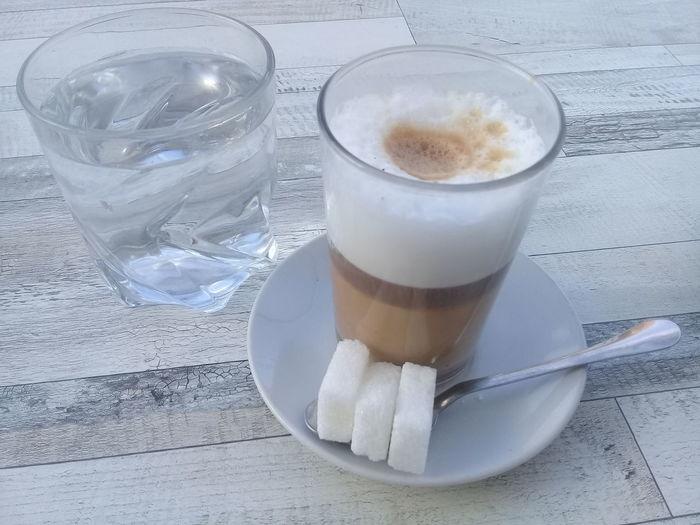 coffee venizia