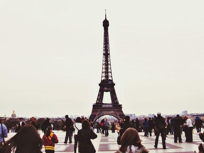 Paris L'amour MyPhotography