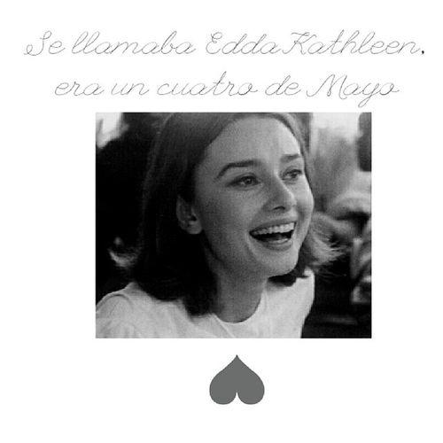 Se llamaba Edda