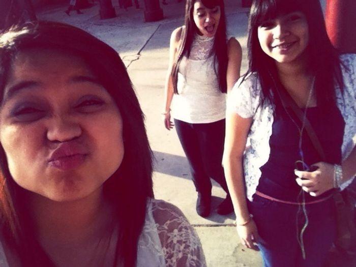 We Cute<3'(: