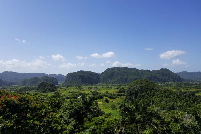 Viñales Valley, Pinar del Río, Cuba Cuba Pinar Del Rio Viñales Valley, Cuba Mogotes Landscape Mountains
