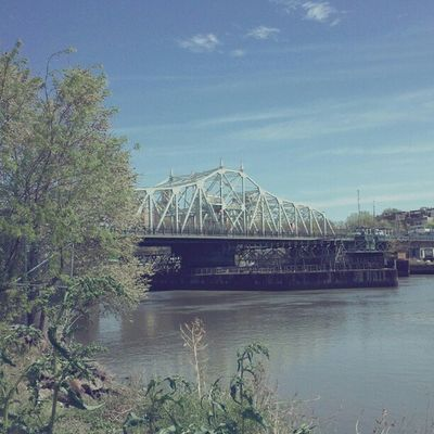 University Heights Bridge Uptown Instagramuptown Inwood Washingtonheights @washheights bronx bridge univesityheights