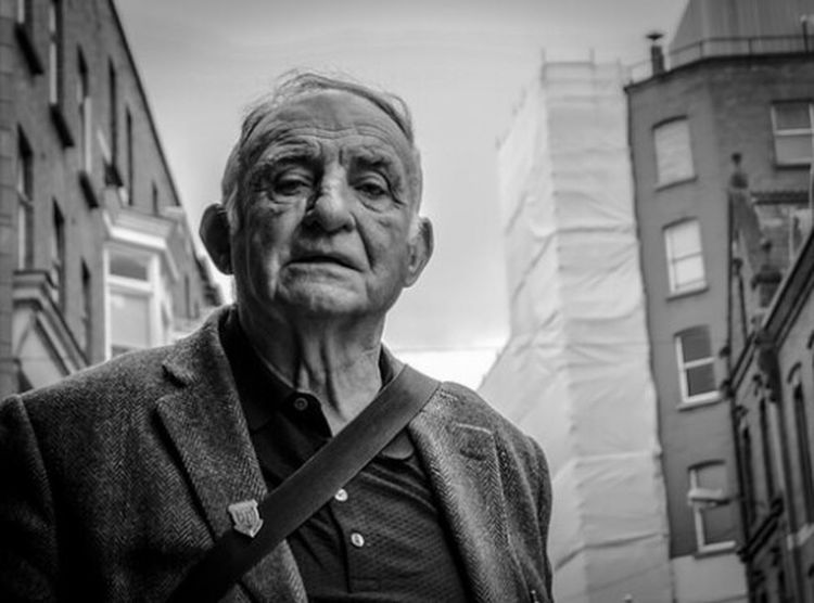 Streetphotography Dublin, Ireland Streetphoto_bw Dublin Street Photography Fujix10 Close Up Photography Blackandwhite The Street Photographer - 2016 EyeEm Awards