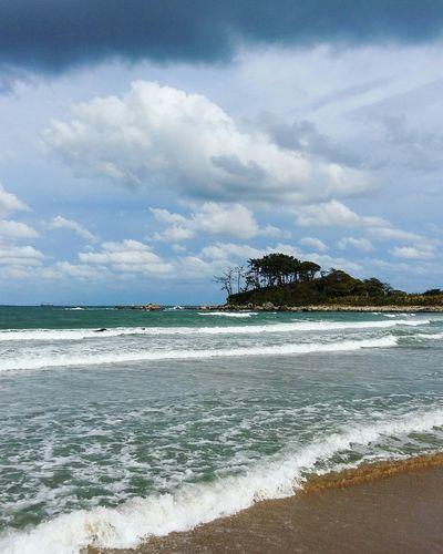 Sea Beach Seascape Beachphotography