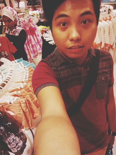 Having our quality time Me And My Sister ♥ buy new baby romper Kuala Lumpur Malaysia