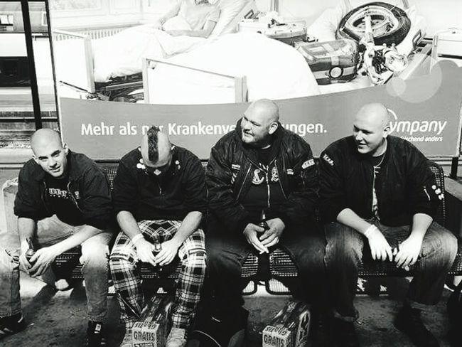 Skins'n'Punks Oi Oi Oi Skinhead Punk Skinheads Skinhead N Punk Skinhead Art Spiritof69 Oi