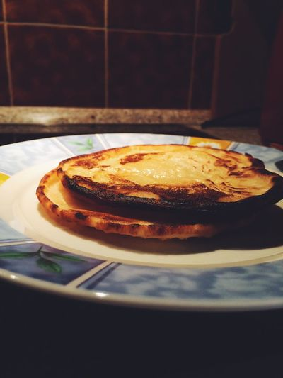 Made some Pancakes today. \o/ <3