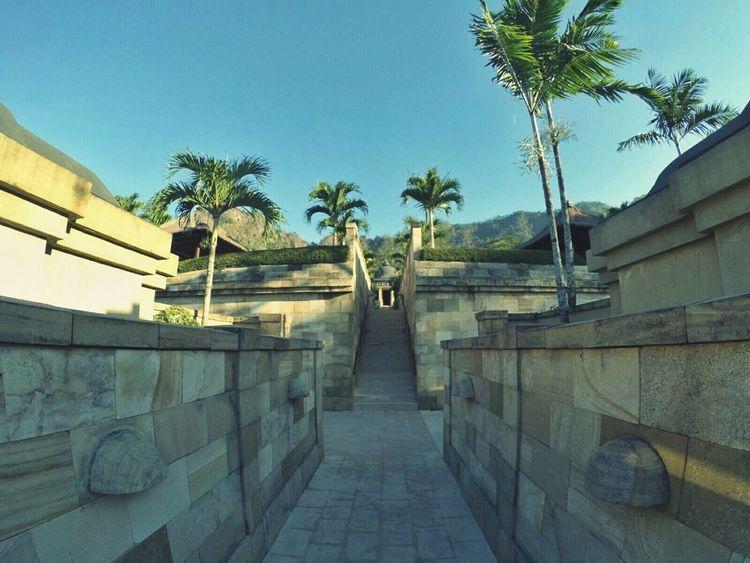 Amanjiwo Amanjiwo Resort Resortworld Architecture Classic Java INDONESIA Borobudur Magelang Resorts World