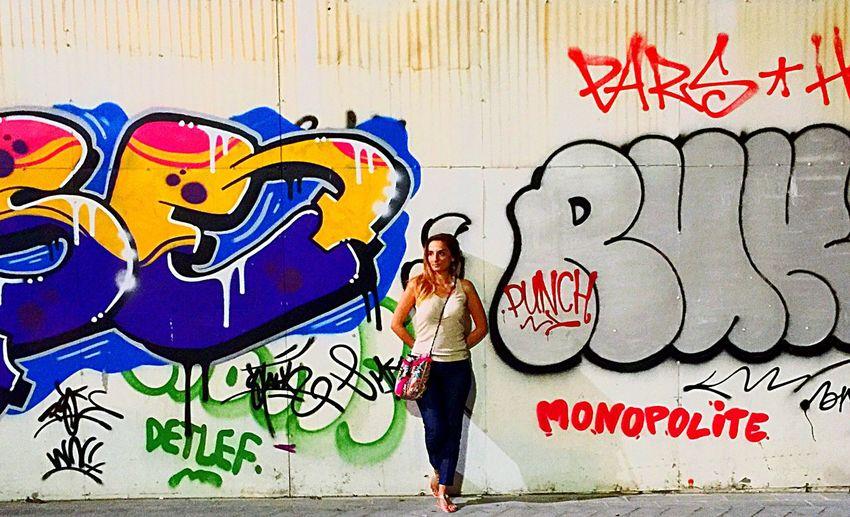 Graffiti İstanbul