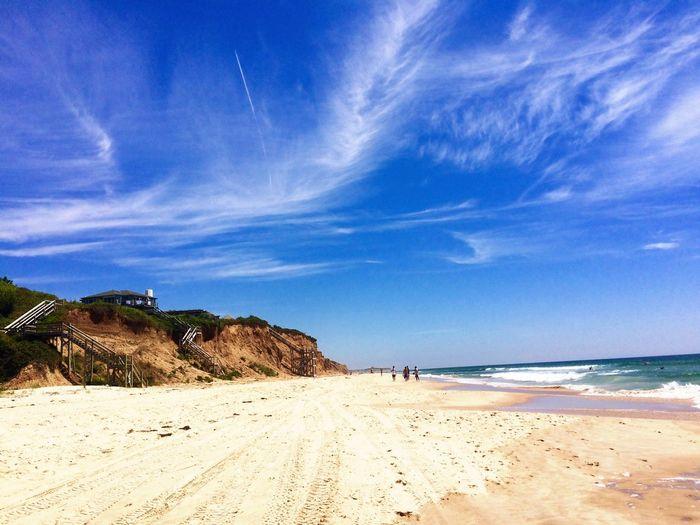 Edge Of The World beach montauk First Eyeem Photo Nature Travel Traveling Photography Exploring Summer