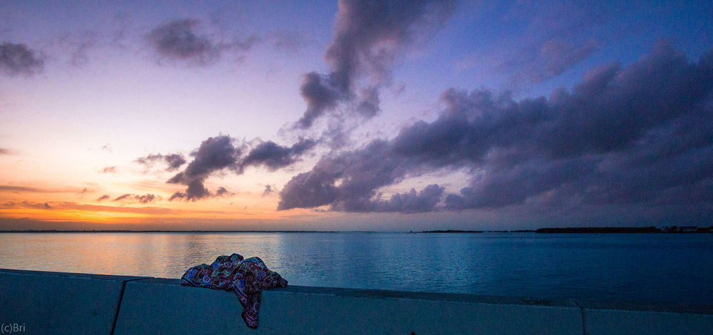Sunset Sea Water Horizon Over Water Outdoors Cloud - Sky Scenics Backgrounds Multi Colored Sonya6000