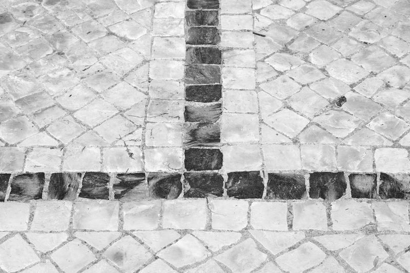 Black & White Black And White Blackandwhite Blackandwhite Photography Bnw Close-up Cobblestone Cobblestone Streets Cobblestones Eye4photography  EyeEm EyeEm Best Shots EyeEm Bnw EyeEmBestPics Monochrome Pattern Pattern Pieces Pattern, Texture, Shape And Form Textured  Textures And Surfaces