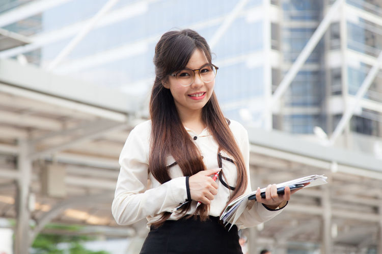 Business Finance And Industry Business Woman