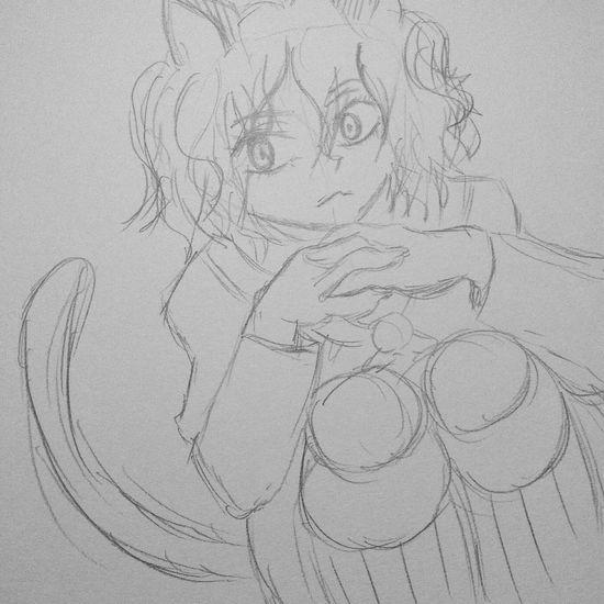Hunter X Hunter Drawing Anime Manga