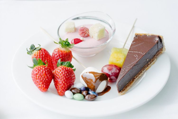 Show Us Your Takeaway! Dessert Food Snap