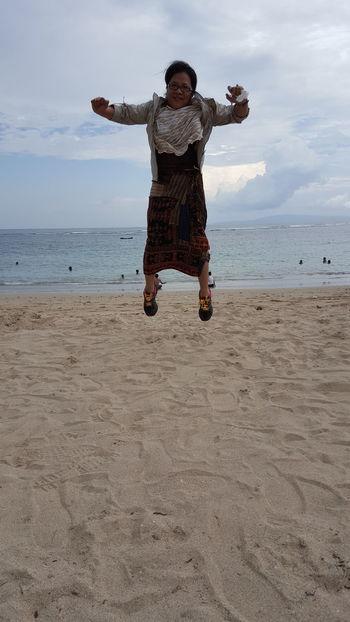 Jump is so hard