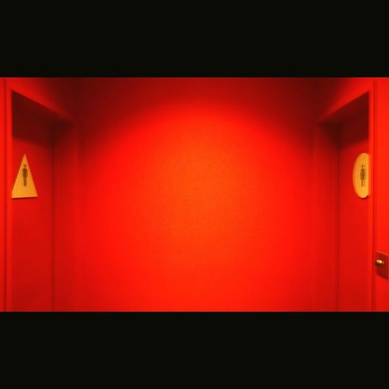 Red Arts Culture And Entertainment Backgrounds Curtain No People Art, Drawing, Creativity Restrooms Waitingroom Girlfriend Lacmamuseum Patience Creativity Perspective Blur