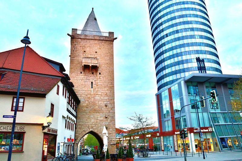 Architecture Built Structure Building Exterior Building City Sky Tower