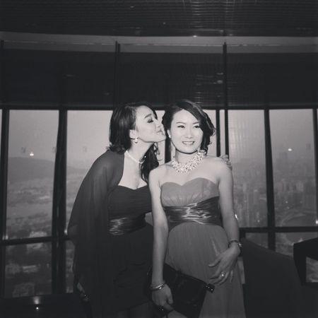 Macau Tower Bestfriend AWARD Cheers