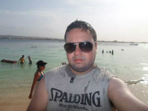 Relaxing Enjoying Life Beach Sand