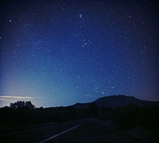 Into The Night Night Night Photography Night Sky Nighttime Star Stars Celestial IShootFromMyWheelchair Orion Dark Sky Road Dark Roads Street Mountains And Sky Evening Outdoors Landscapes Landscape Sage Ca Horizon Over Land EyeEm Best Shots EyeEm Eyeem Market Meinautomoment