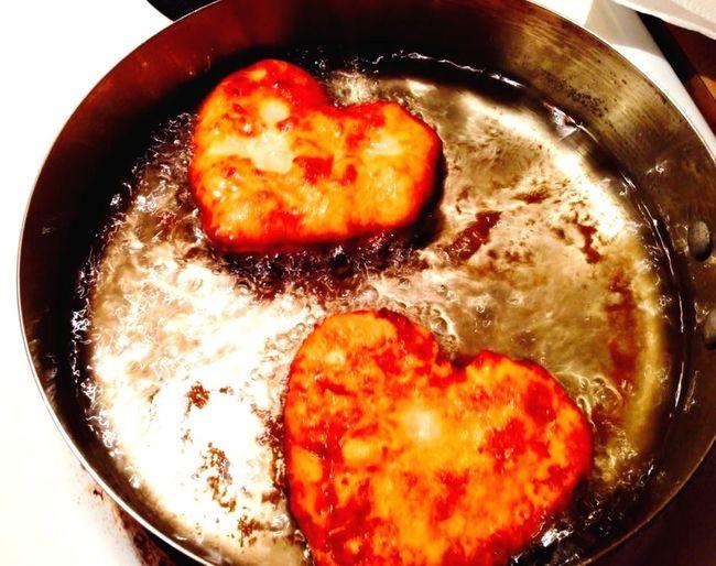 Fry Bread love